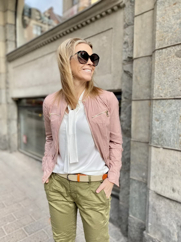 Comment s'habiller à l'automne 2021?