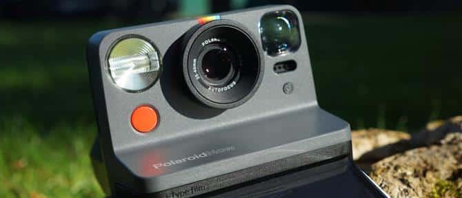 Pourquoi mes photos Polaroid deviennent-elles blanches?
