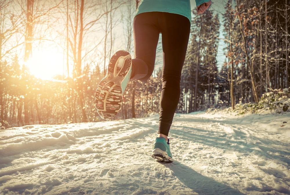 Comment s'habiller pour courir dehors?