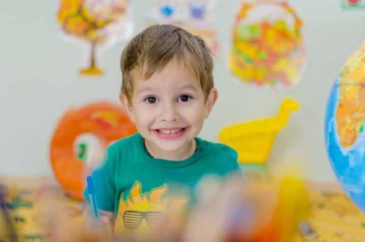Pourquoi travailler dans le domaine de la petite enfance?