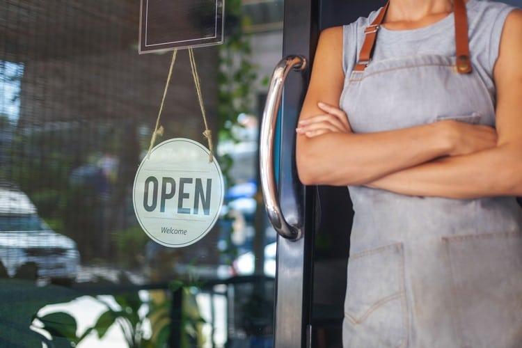 Comment ouvrir un restaurant quand on n'a pas d'argent ?